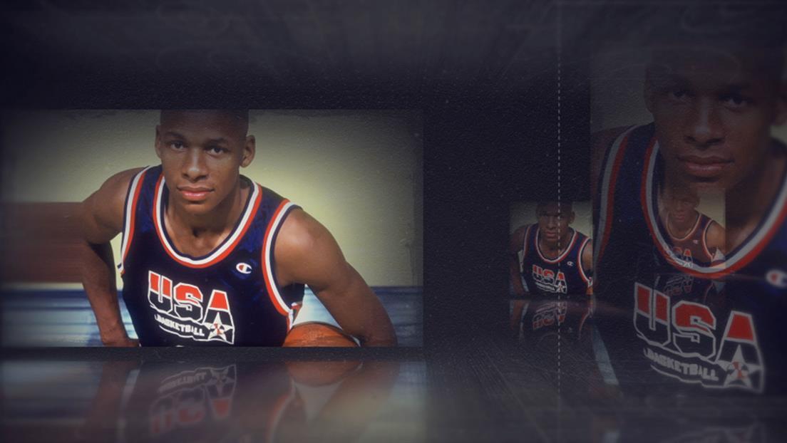 Ray Allen: Three-Pointer NBA All-Star