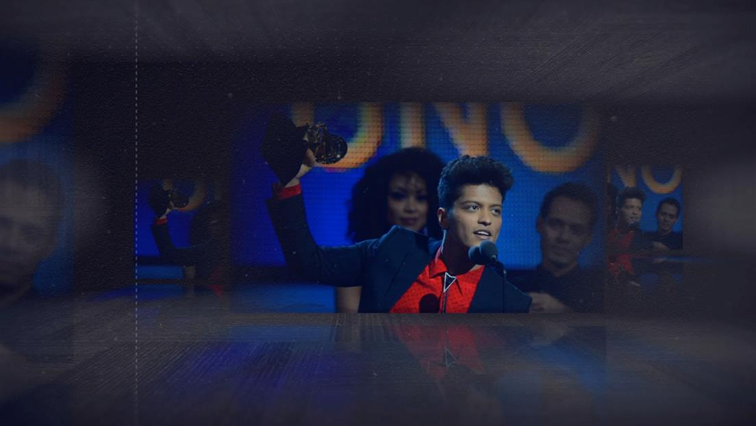 Bruno Mars: The Rise of an 'Unorthodox' Music Artist