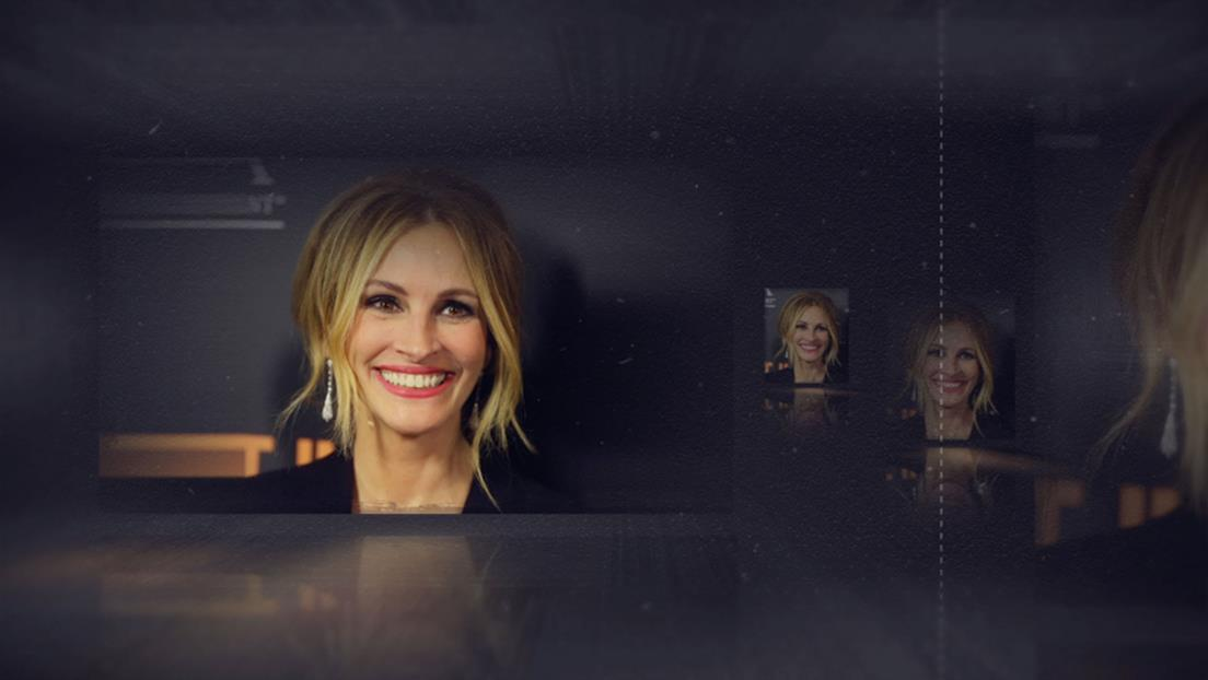 Julia Roberts: Blockbuster Oscar-Winning Actress