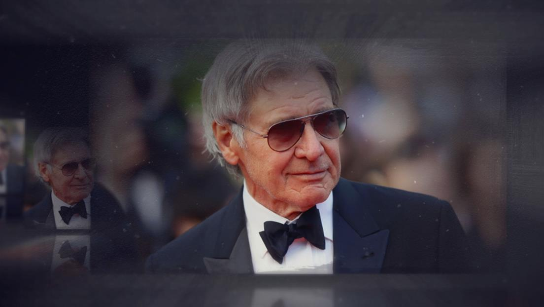 Harrison Ford: From Han Solo to Indiana Jones