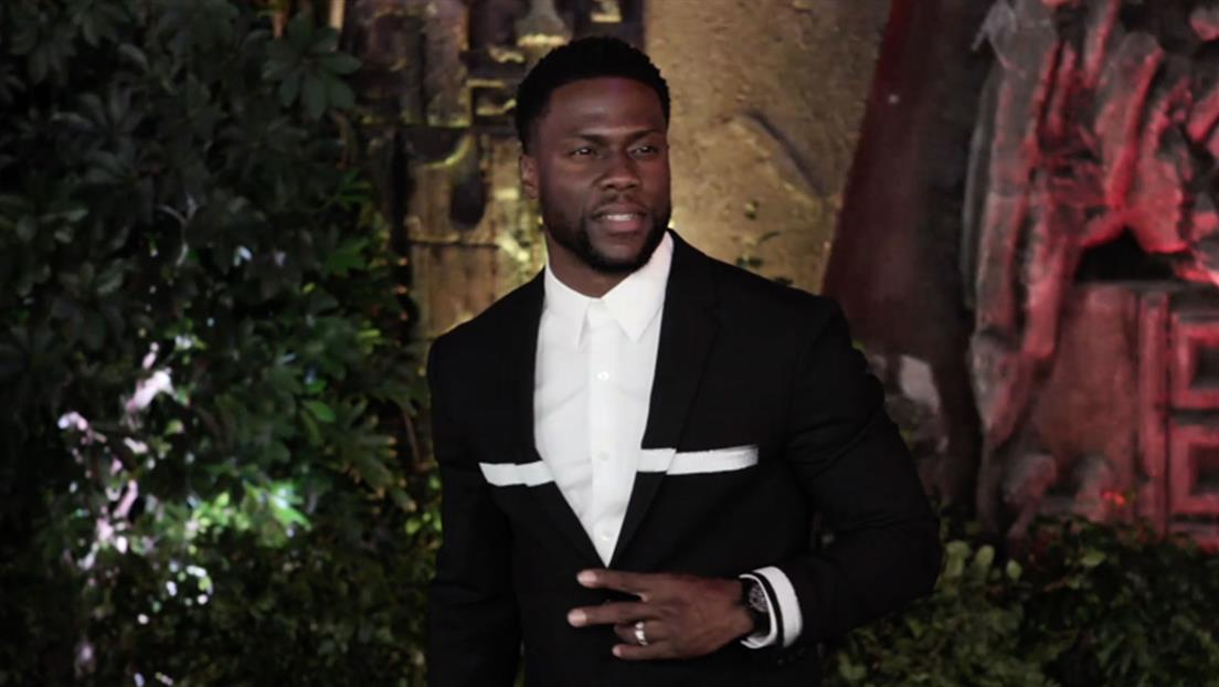 Biography: Kevin Hart