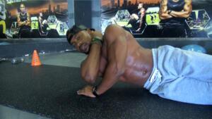 5 Effective Floor Exercises