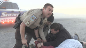 Good Samaritan Takedown