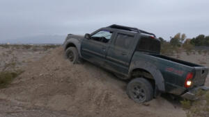 Stuck and Broke
