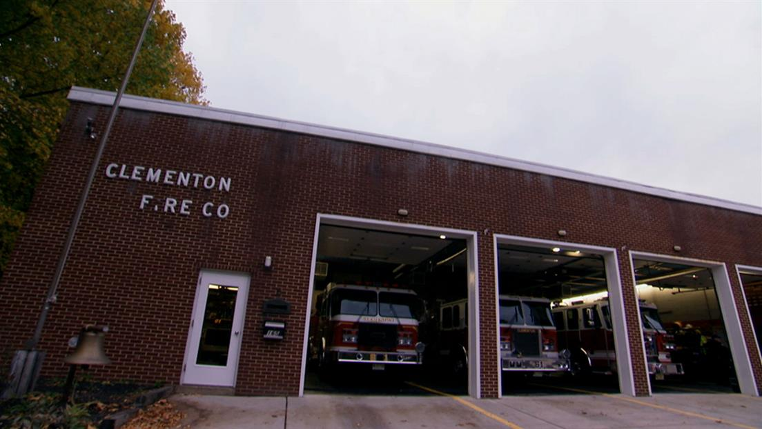 The Firehouse