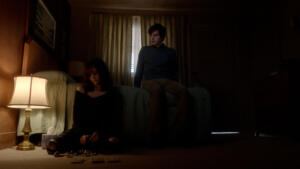 Inside the Episode: Unconscious