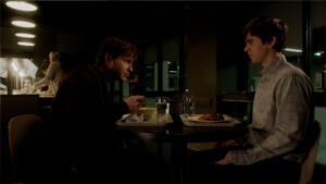 Inside the Episode: Unfaithful