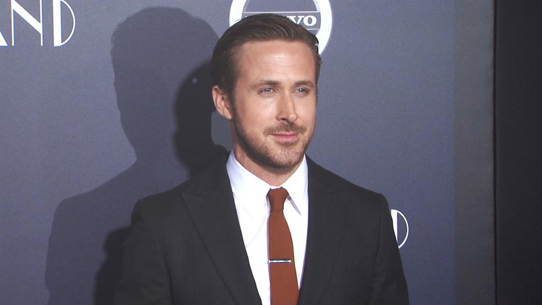 Biography Presents: Ryan Gosling