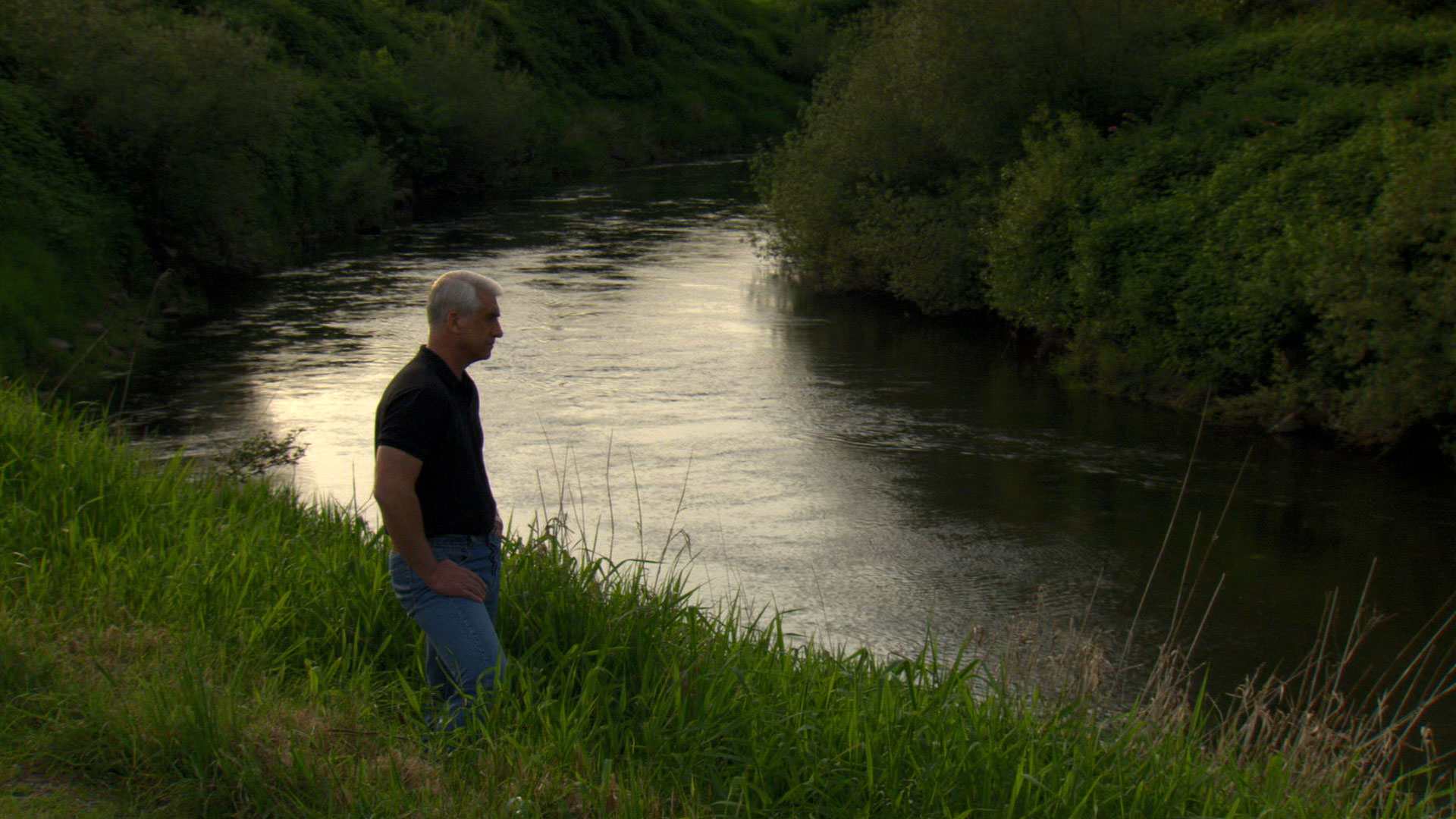 Cold Case Files : Obsession: Dave Reichert and the Green River Killer