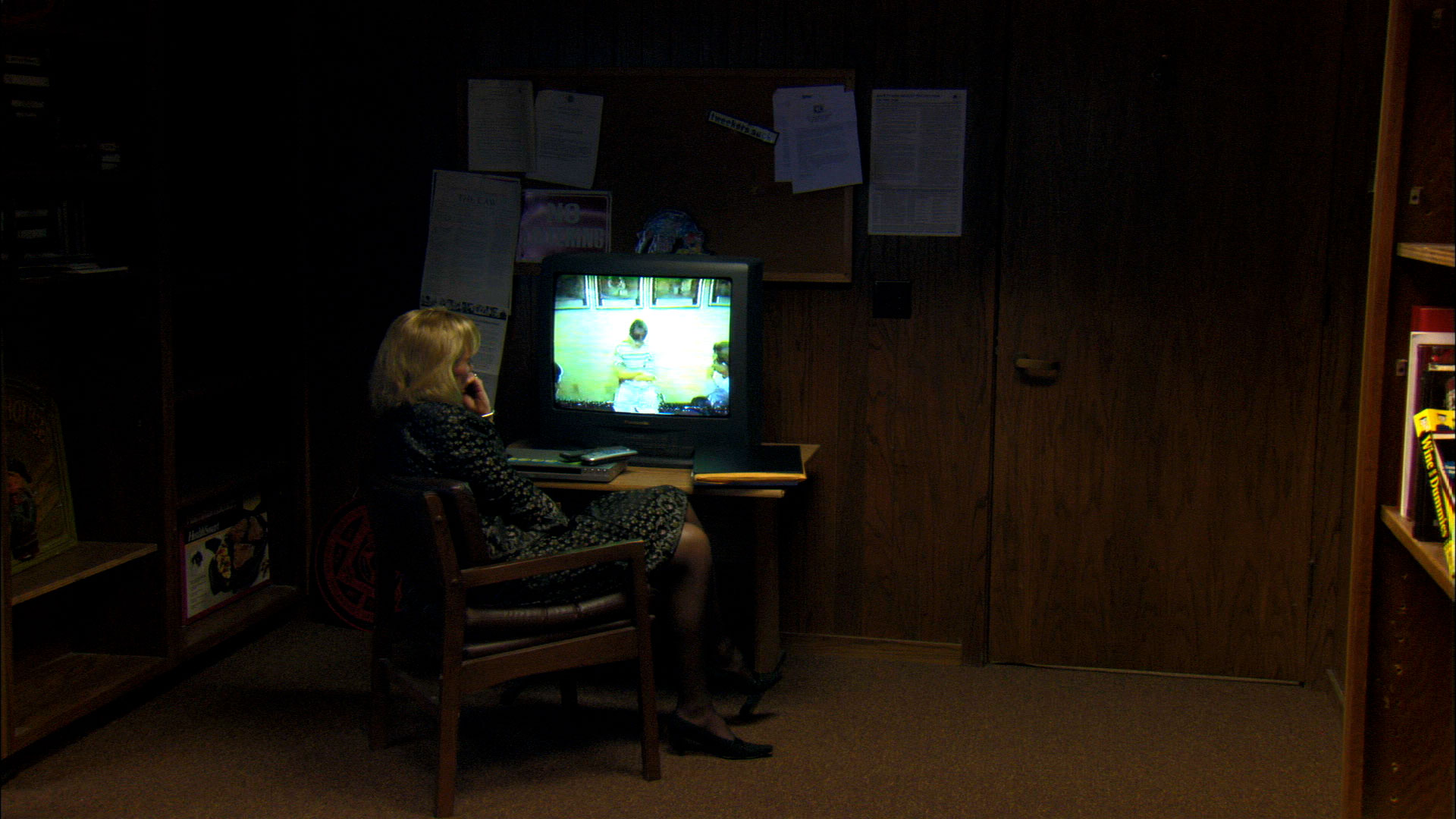 Cold Case Files : The Interrogation/The Slide