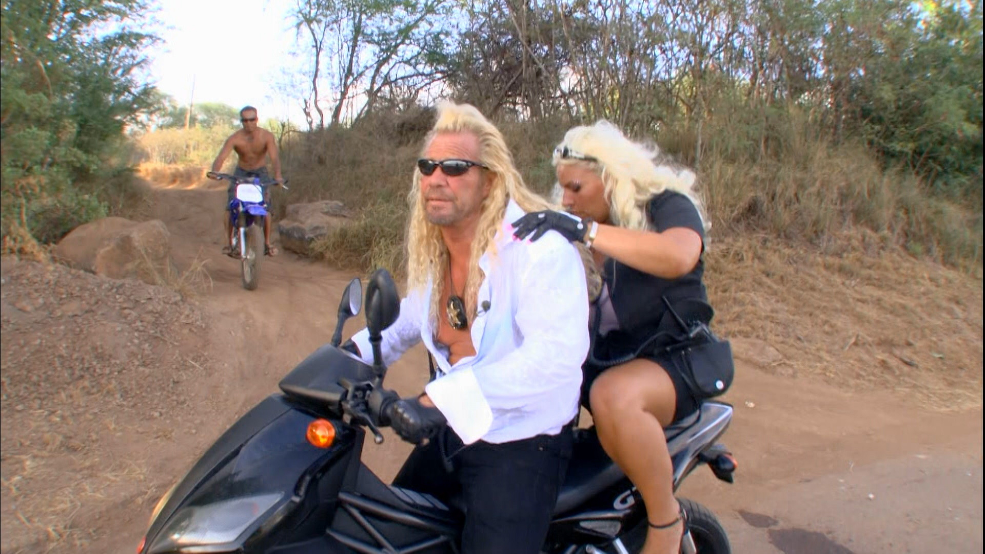 Watch Welcome To The Jungle Full Episode Dog The Bounty Hunter