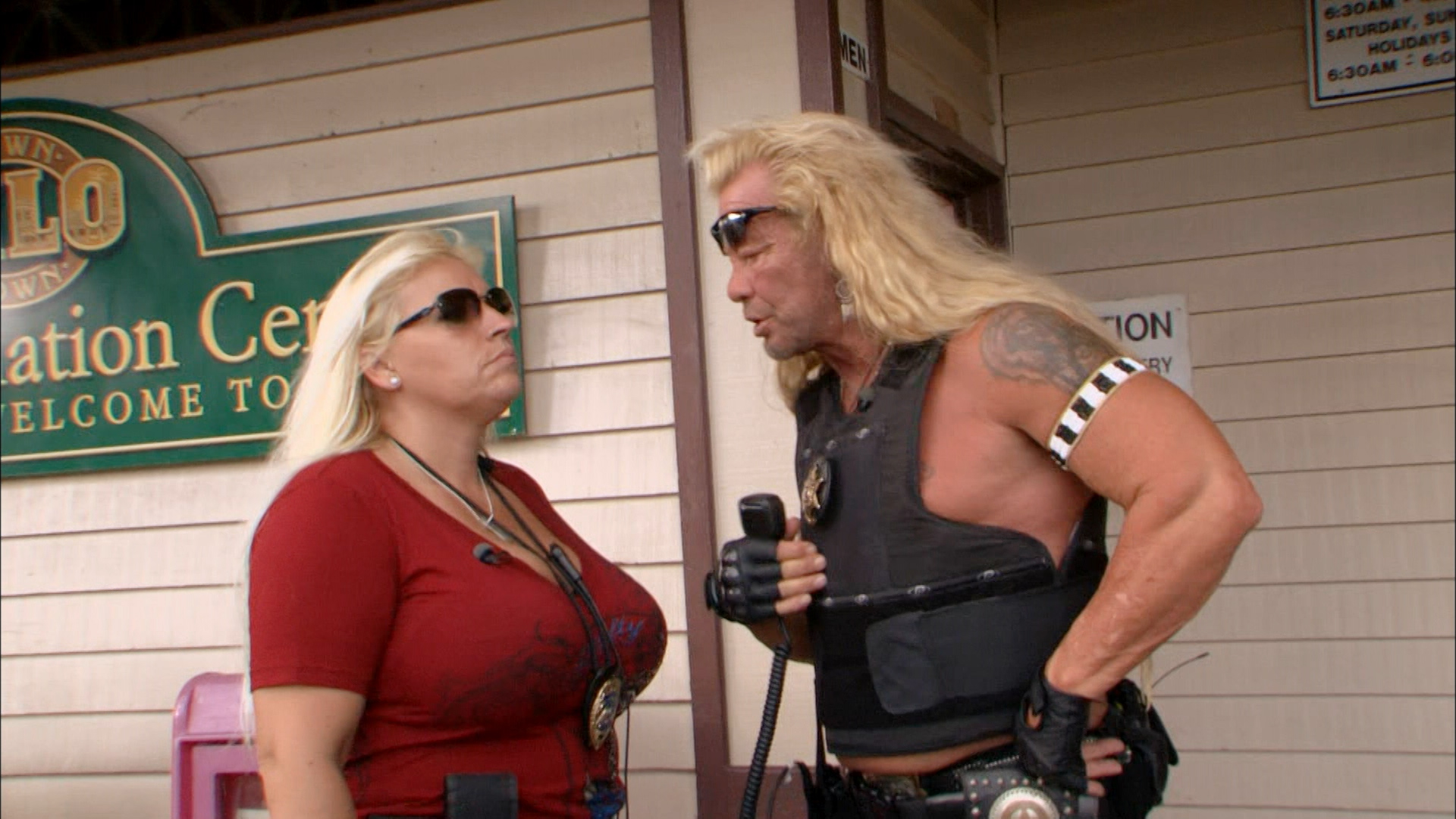 Watch Greed Is Good Full Episode Dog The Bounty Hunter A E
