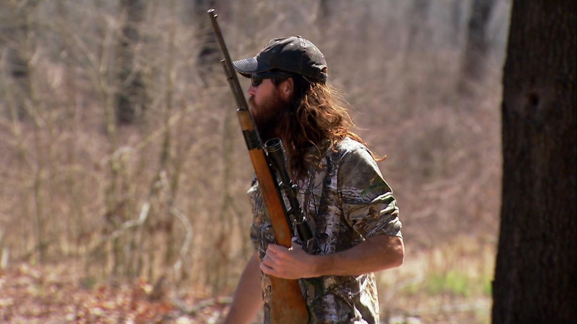 Return of the Beavers