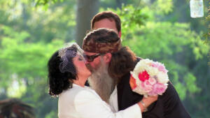 The Duck Dynasty Couples In Love