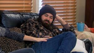 Jep Talks About His Seizure