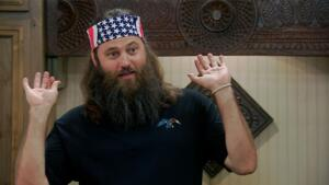 The Robertson Guide to Parenting