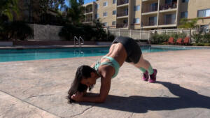 Fallon's Ultimate Workout