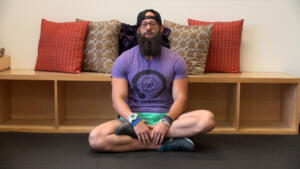 Seth's Super Simple Meditation Exercise