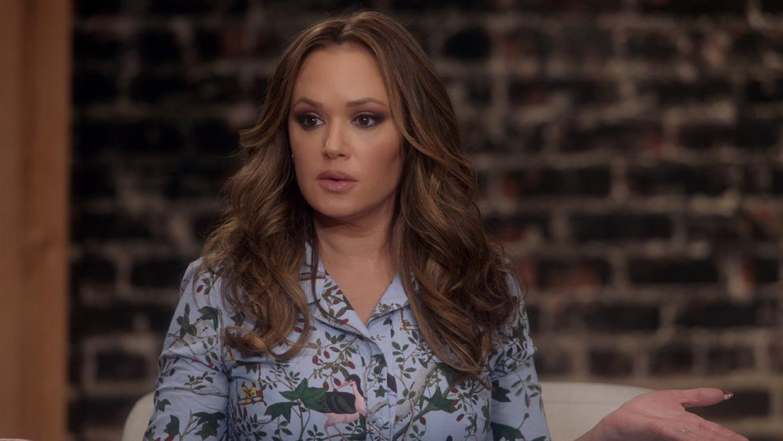 Watch The Jehovah's Witnesses Full Episode - Leah Remini