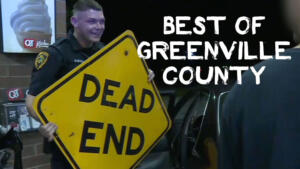 The Best of Greenville County, SC
