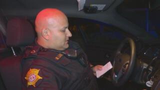 Live PD: Police Patrol #125