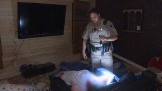 Live PD: Police Patrol #132