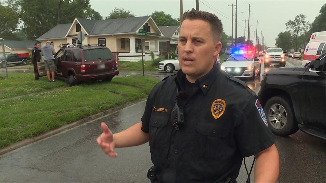 Live PD: Police Patrol #134