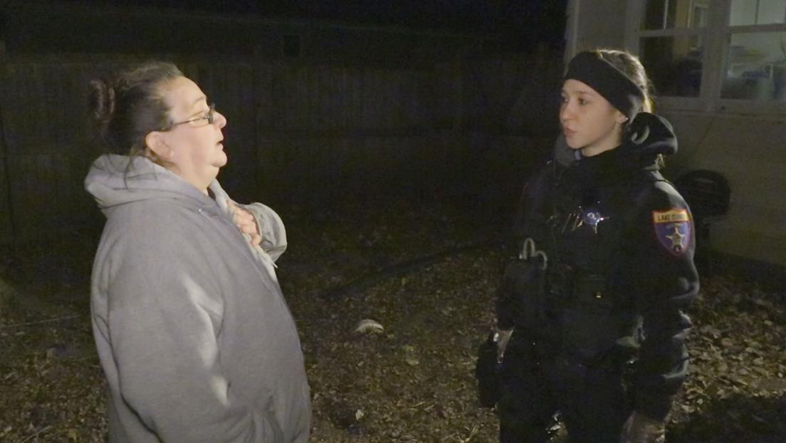 Live PD: Police Patrol #147