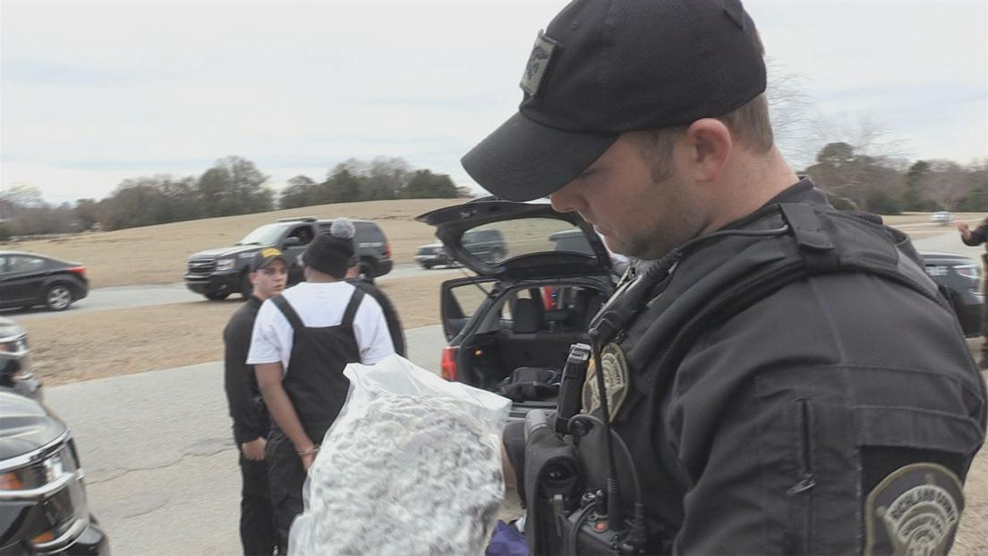 Live PD: Police Patrol #159