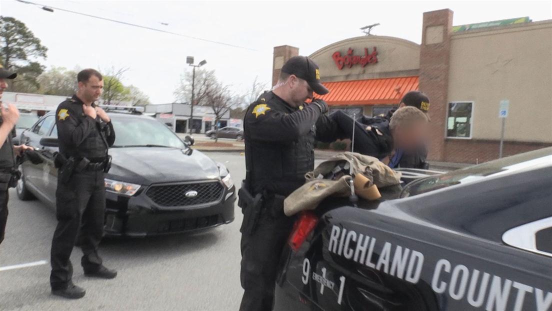 Live PD: Police Patrol #166