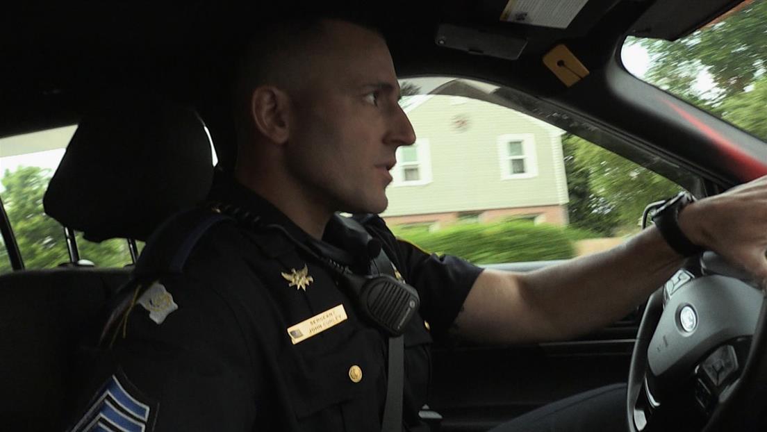 Live PD: Police Patrol #173