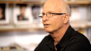 Joe Kolkowitz Interview