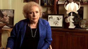 Linda Deutsch Interview