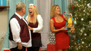 A Very Miraculous Storage Wars Christmas