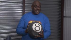 Bonus: Kenny's Got Balls