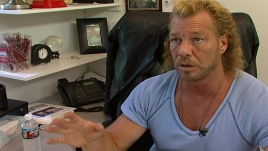 Watch The Lost Dog Pilot Full Episode - Dog the Bounty