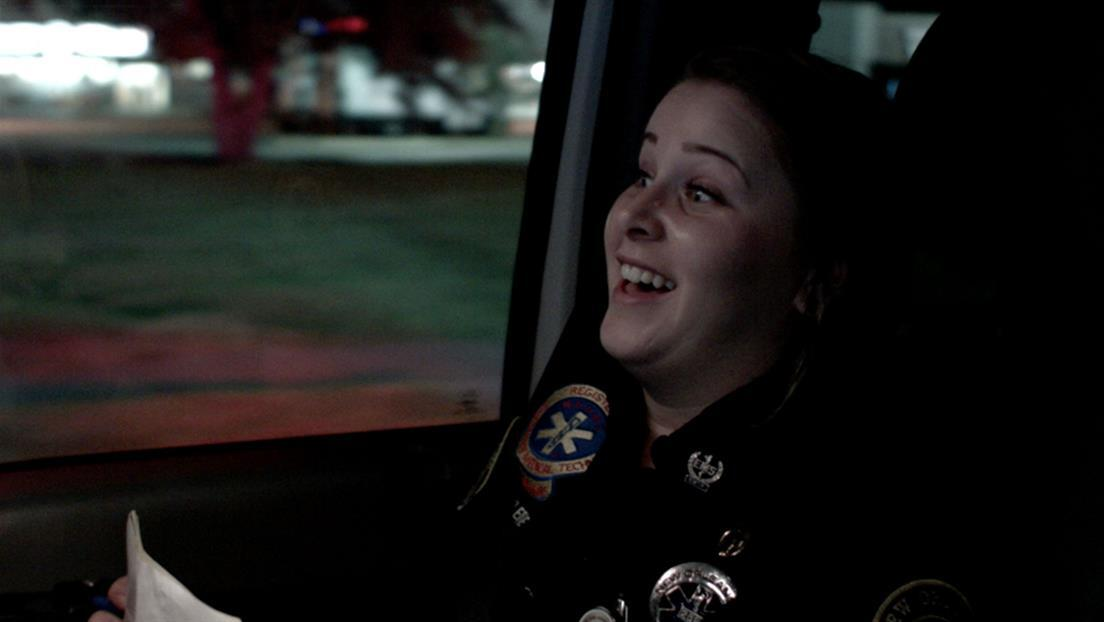 Watch The Nick & Holly Show: Everyone Dies Video - Nightwatch | A&E