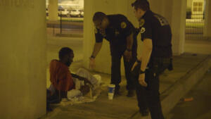 Bonus: Dan and Titus Feed the Homeless