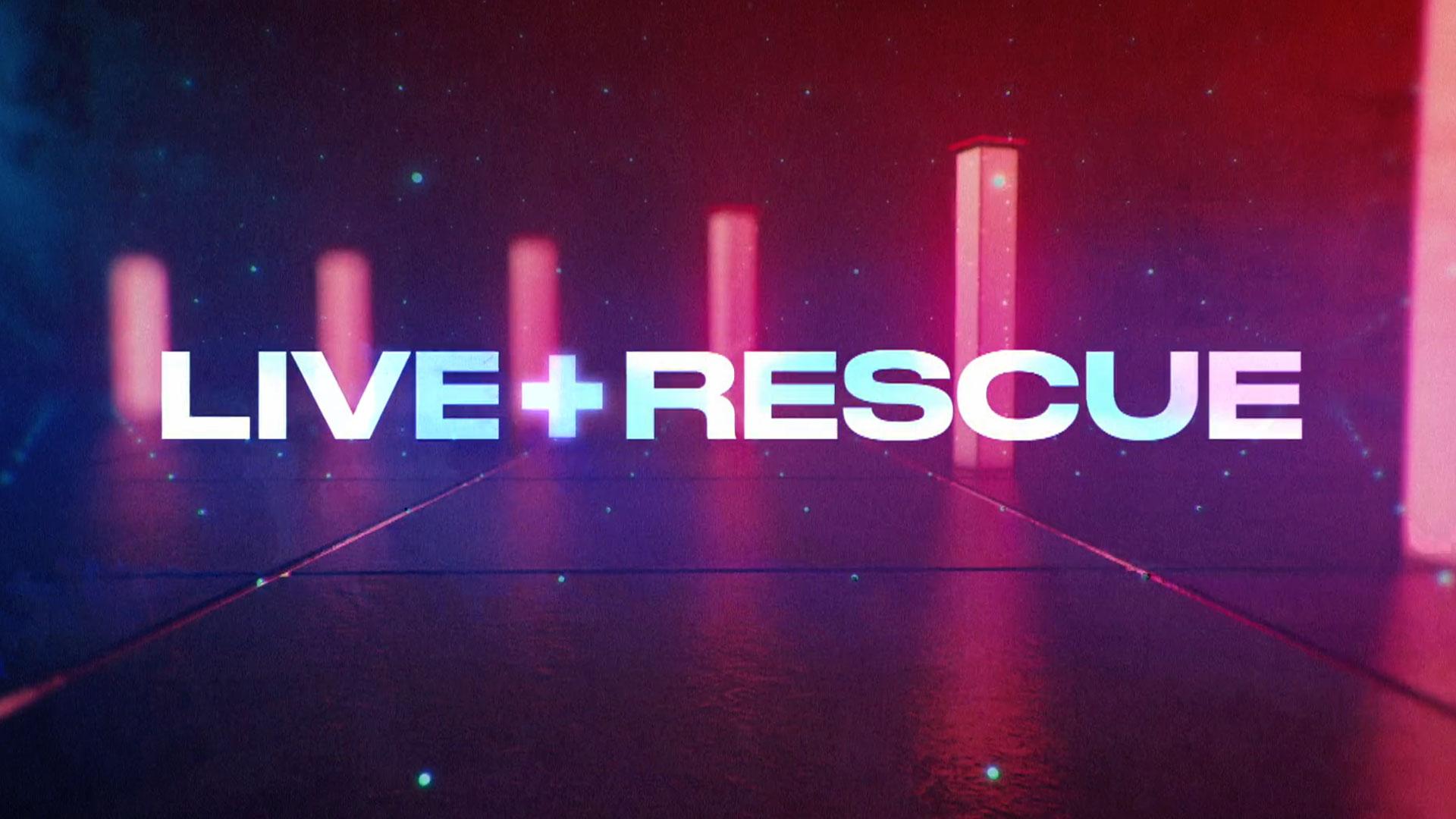 Live Rescue - 05.09.19