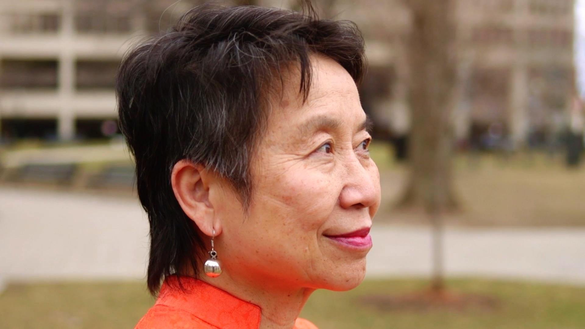 Voices Magnified: Anh Vu Sawyer