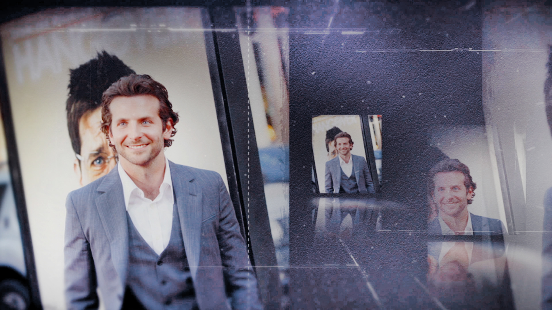 Bradley Cooper: From Character Actor to Leading Man