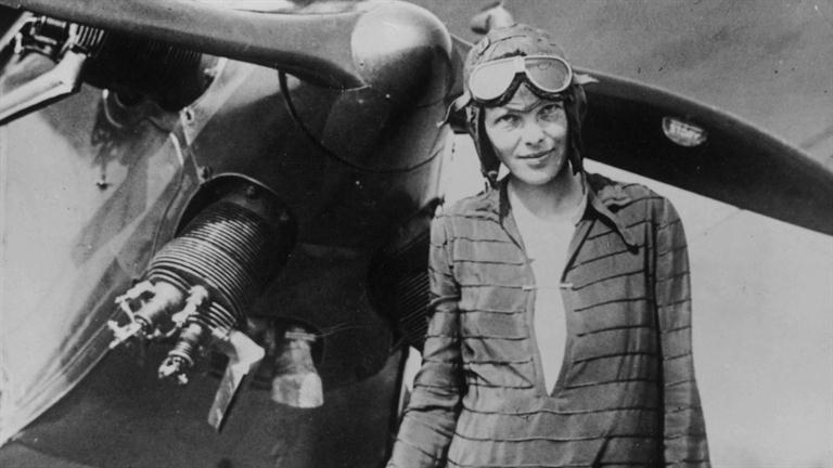 Articles Featuring Amelia Earhart From History Net Magazines