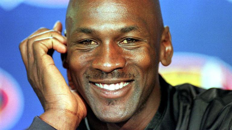 a0cf4408e98 Michael Jordan - Stats, Family & Quotes - Biography