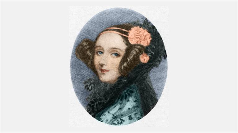 Biography: Ada Lovelace