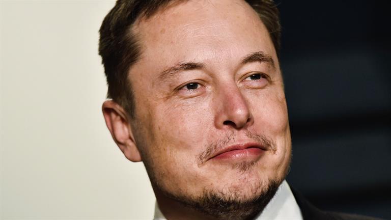 Biography: Elon Musk