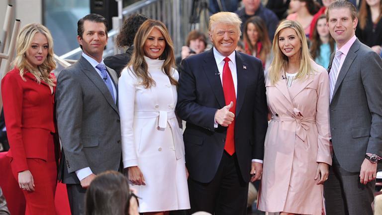 Barron William Trump Roblox Account Barron Trump Biography Biography