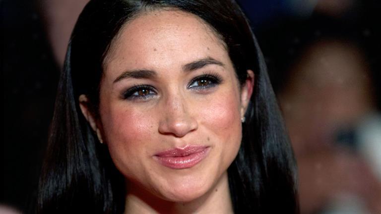 Meghan Markle: American Actress, British Royal-to-Be