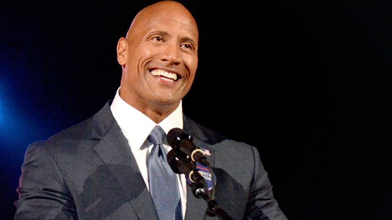 Dwayne The Rock Johnson From Pro Wrestler To Hollywood Actor