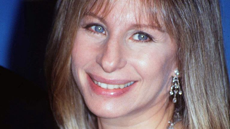 Biography com - Barbra Streisand Playlist