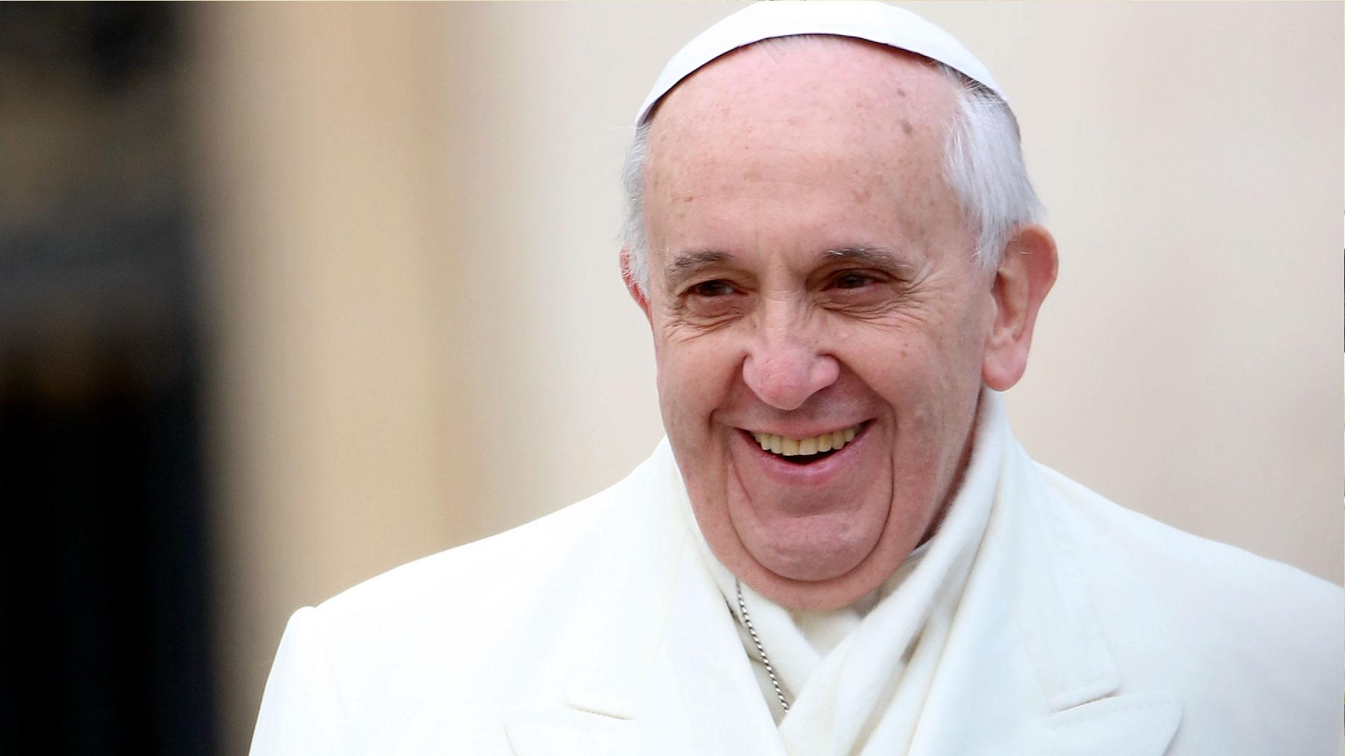 Biography com - Pope Francis Playlist